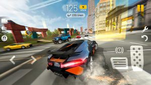 Extreme car driving simulator mod apk android 6.0.10 screenshot