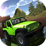 Extreme SUV Driving Simulator MOD APK android 5.7.1