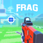 FRAG Pro Shooter MOD APK android 1.9.1 b7756