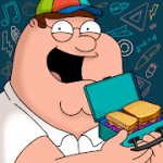 Family Guy Another Freakin' Mobile Game MOD APK android 2.33.4