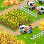 Farm City Farming & City Building MOD APK android 2.8.34