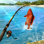 Fishing Clash MOD APK android 1.0.164