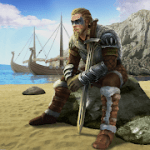 Frostborn Action RPG MOD APK android 1.11.20.22652
