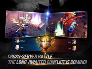 Goddess primal chaos en free 3d action mmorpg mod apk android 1.120.091701 screenshot
