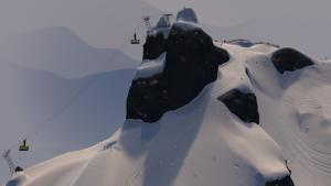 Grand mountain adventure snowboard premiere mod apk android 1.190 screenshot