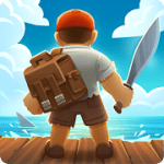 Grand Survival   Zombie Raft Survival Games MOD APK android 2.3.1