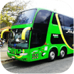 Heavy Bus Simulator MOD APK android 1.088
