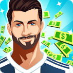 Idle Eleven Be a millionaire soccer tycoon MOD APK android 1.17.11