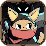 Idle Hero Battle  Dungeon Master MOD APK android 1.0.81