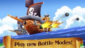Idle pirate tycoon treasure island mod apk android 1.6.0 screenshot