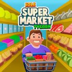 Idle Supermarket Tycoon Tiny Shop Game MOD APK android 2.3.6