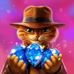 Indy Cat  Match 3 Puzzle Adventure MOD  APK android 1.92