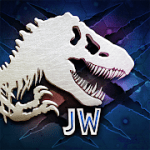 Jurassic World  The Game MOD APK android 1.54.20