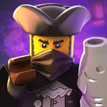 LEGO Legacy Heroes Unboxed MOD APK android 1.9.10