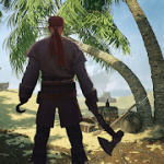 Last Pirate  Survival Island Adventure MOD APK android 0.994