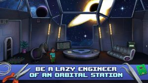 Lost in space and time point and click pixel quest mod apk android 1.0.21 screenshot