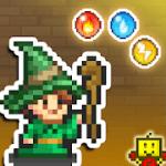 Magician's Saga MOD APK android 1.2.5