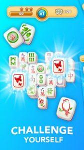 Mahjong jigsaw puzzle game mod apk android 51.0.0 screenshot