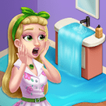 Manor Cafe MOD APK android 1.116.11