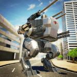 Mech Wars Multiplayer Robots Battle MOD APK android 1.423