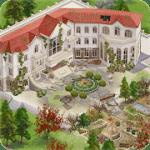 Merge Manor Sunny House MOD  APK android 1.0.34