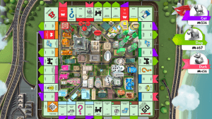 Monopoly board game classic about real estate mod apk android 1.5.7 screenshot