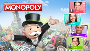 Monopoly board game classic about real estate mod apk android 1.6.2 screenshot