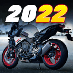 MotorBike Traffic & Drag Racing I New Race Game MOD APK android 1.8.31