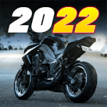 MotorBike Traffic & Drag Racing New Race Game MOD APK android 1.8.29