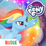 My Little Pony Rainbow Runners MOD APK android 2021.2.0