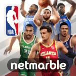 NBA Ball Stars Manage a team of basketball stars MOD APK android 1.7.0
