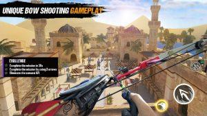 Ninjas creed3d sniper shooting assassin game mod apk android 3.0.3 screenshot