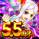 ONE PIECE MOD APK android 1.37.6