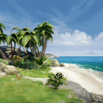 Ocean Is Home Island Life Simulator MOD APK android 0.620
