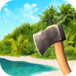 Ocean Is Home Survival Island MOD APK android 3.4.0.5