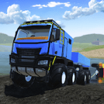Offroad Simulator Online 8×8 & 4×4 off road rally MOD APK android 3.95