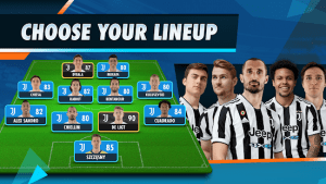 Online soccer manager (osm) mod apk android 3.5.33 screenshot