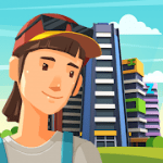 People and The City MOD APK android 1.0.706