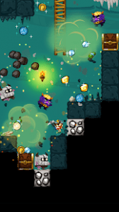 Pocket mine 3 mod apk android 24.0.0 screenshot