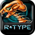 R-TYPE MOD APK android 2.3.7