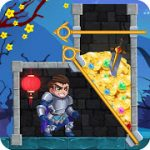 Rescue Hero Pull The Pin How To Loot? MOD APK android 2.13