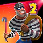 Robbery Madness 2 Stealth Master Thief Simulator MOD APK android 2.0.9