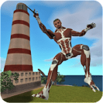 Rope Hero 3 MOD APK android 2.3.7