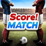 Score Match PvP Soccer MOD APK android 2.21