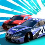 Smash Bandits Racing MOD APK android 1.10.03