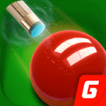 Snooker Stars 3D Online Sports Game MOD APK android 4.9919