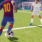 Soccer Star 2021 Football Cards The soccer game MOD APK android 1.3.0