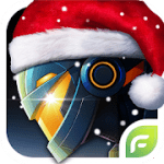 Star Warfare Alien Invasion MOD APK android 2.99