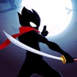Stickman Revenge Epic Ninja Fighting Game MOD APK android 1.0.3