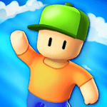 Stumble Guys Multiplayer Royale MOD APK android 0.29